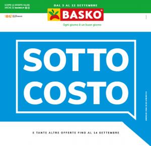 Basko è Sottocosto (Super)